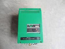 Control Techniques 380/460V 31A FLUX VECTOR      V1500RL