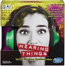 NEW Hearing Things from Mr Toys