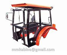 NEU Kabine für Traktor Traktorkabine Schlepper  bis ca. 40 PS