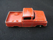 Vintage Ford 1950s Tootsietoy Styleside Pick Up Truck Original Ford 100?