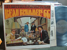 BEAU BRUMMELS '66 w1644 ORIG 66 MONO LP oop w/inner psych sf sal valentino rare!
