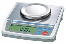 A&D EK-200i Precision Lab Balance Compact Scale 200x0.01g,Brand New,5 year warra