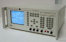 Wavetek 3600D Cellular Test System With Options -Tested and guaranteed 30 days