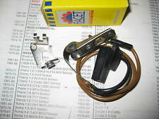 Ducellier points de contact-FITS: PEUGEOT 104 & CITROEN VISA & TALBOT SAMBA