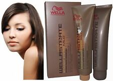 WELLASTRATE MILD Permanent STRAIGHTENER HAIR Cream