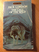 Call of the Wild & Selected Stories by Jack London (1993, Paperback) store#2851