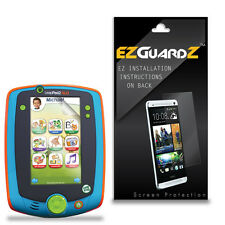 5X EZguardz Anti-Scratch Screen Protector Cover HD 5X For LeapFrog Leappad Glo