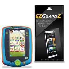 2X EZguardz Clear Screen Protector Shield HD 2X For LeapFrog Leappad Glo