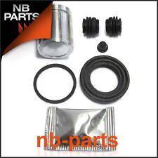 Bremssattel Reparatursatz + Kolben HINTEN 38 mm Bremssystem NIH Rep-Satz