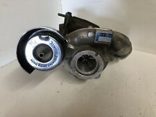 Porsche 911 991 53039700557 KKK Turbo Turbocharger