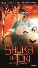 Shura No Toki Vol 6 Heroes Are Made By The Times FAST, FREE SHIPPING
