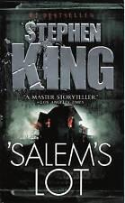Salem's Lot by Stephen King (Hardback, 2011)