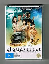 Cloudstreet (The Complete Mini-Series) Dvd 3-Disc Set Brand New & Sealed