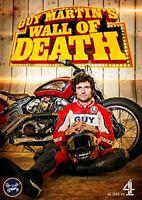 Guy Martin: Wall of Death [DVD][Region 2]