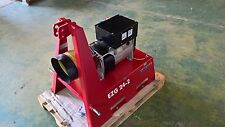 Zapfwellengenerator Endress Stromerzeuger Zapfwelle Aggregat 22kVA, BBS Forst