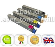 Remanufactured toner cartridges for Oki ES3640a3/ES3640pro/ES3640proMFP