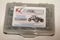 AXIAL RACING WRAITH RTR RC SCREWZ SCREW KIT STAINLESS STEEL AXI004