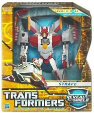 Transformers Reveal The Shield Strafe Complete Voyager RTS