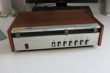 Filodiffusore PHILIPS FD RB324  Vintage Epoca Filodiffusione CABLE RADIO Design