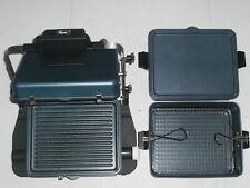Reese Universal Grill Toaster Brat und Backkombination mit Zubehör neuwertig