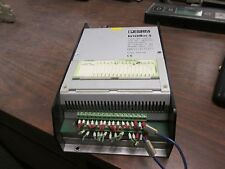 Phoenix Contact InterBus-S Thermocouple Bus IBS UTH-K 16-Channel 12-Bit Used