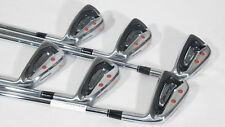 New! MIURA PASSING POINT 9005G FORGED IRONS (5-PW) Dynamic Gold 105 Steel STIFF