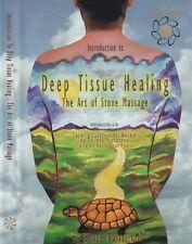 Deep Tissue Healing: The Art of Stone Massage