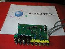 Sony Model STR-DH810  / 1-881-114-13  Analogue Video PWB   Board