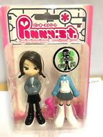 Japan GSI VANCE PROJECT Pinky:st  Pinky:Street PK002 Vinyl Toy 1:12 figure Rare