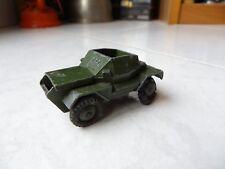 Scout Car 673 Dinky Toys 1/43 jouet miniature ancien