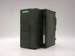 SIEMENS SIMATIC S7-300 X1 OUT E-Stand 5 6ES7 361-3CA01-0AA0