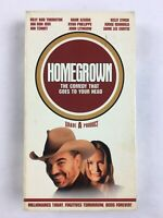 Homegrown VHS Billy Bob Thornton Ryan Phillippe
