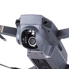 Gimbal Caméra Lentille Capuche Protecteur Case Pour DJI Mavic Pro Gris
