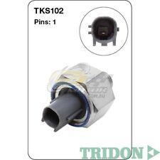 TRIDON KNOCK SENSORS FOR Toyota 4 Runner VZN130 06/96-3.0L SOHC 12V(Petrol)