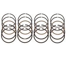 Set of 4 Piston Ring Sets - Standard - 13011-377-003 - Honda CB400F - 1975-1977