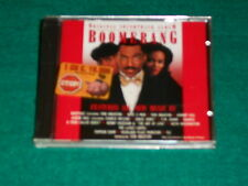 Vari ‎– Boomerang: Original Soundtrack Album
