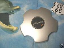 Ronal Gotti Racing Silver Wheel Center Cap Cover Hub Part #73097 on the back