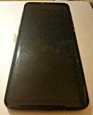 Samsung Galaxy S9 SM-G960 - 64GB - Midnight Black (O2) Smartphone (Single SIM)