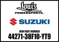 Suzuki 53118-19B00 FENDER CENTER