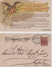# SOCIETA' DI PREVIDENZA FRA GLI UFFICIALI DEL R. ESERCITO E DELLA MARINA..1904