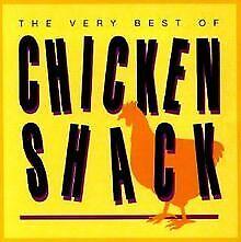 The Very Best Of von Chicken Shack | CD | Zustand gut