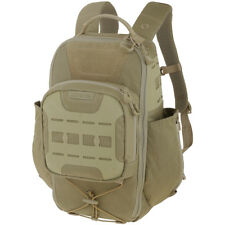 Maxpedition AGR Tactical Lithvore Military Backpack Hex Ripstop Nylon Pack Tan