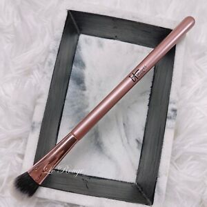 IT Cosmetics Ulta Airbrush All-Over eye Shadow Brush #119 rose gold limited