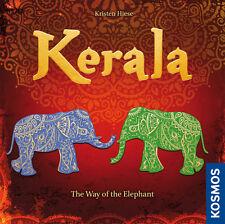 Kerala: PRESALE board game thames & kosmos New