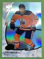 2019-20 Upper Deck ICE #3 Leon Draisaitl Edmonton Oilers