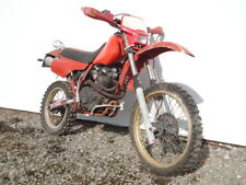 1986 HONDA XR600 CLASSIC TWINSHOCK 4 STROKE ENDURO TRIAL BIKE-AIR COOLED RUNNER!