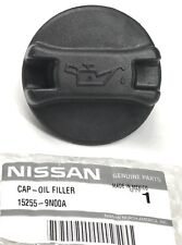 NISSAN OEM-Engine Oil Filler Cap 152559N00A