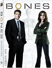 BONES SEASON 1 New Sealed 4 DVD Set