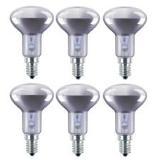 6 x R50 Sportlights 40W SES E14 REFLECTOR SPOT LIGHT Bulbs, Small Edison Screw