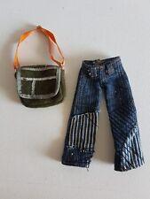BRATZ BOYZ - Tokyo Go Go DYLAN - Bag & Pants
